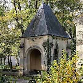 petite tour by Nathalie Coget - Buildings & Architecture Statues & Monuments