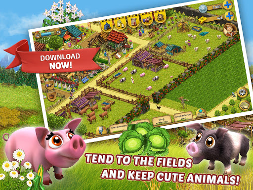 My Little Farmies Mobile 1.0.092 screenshots 12