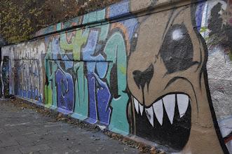 Photo: Grafitti 01