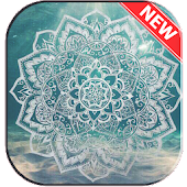 mandala backgrounds ideas