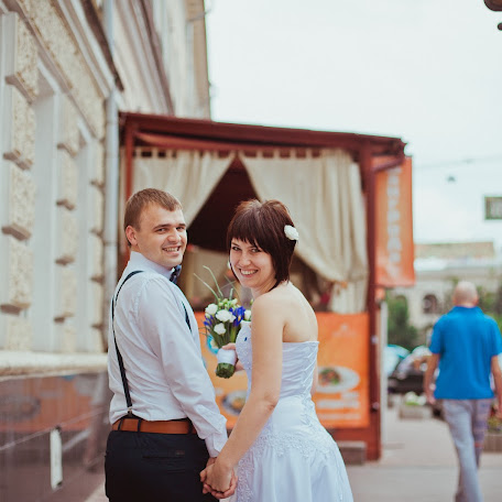 Wedding photographer Dmitriy Mashencev (Mashencev). Photo of 04.05.2014