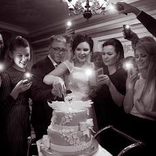 Wedding photographer Maksim Nazarov (NazarovMaksim). Photo of 12.02.2017