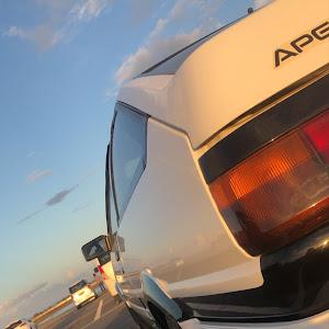 スプリンタートレノ AE86 gt apex のカスタム事例画像 booさんの2020年09月19日11:14の投稿