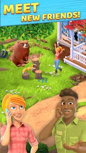 Wild Life: Puzzle Story 7