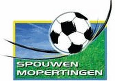 Spouwen poursuit sa série