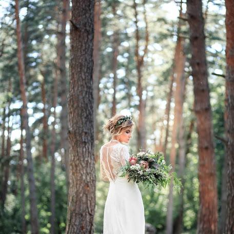 Wedding photographer Irina Afanaseva (irishaafanasyeva). Photo of 05.10.2017