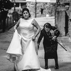 Fotógrafo de bodas Angel Alonso garcía (aba72). Foto del 03.11.2018