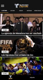 Telemundo Deportes 2