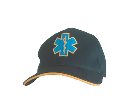 Star Of Life Keps