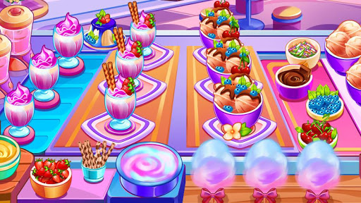 Indian Cooking Games Food Fever & Restaurant Craze 1.03 screenshots 7