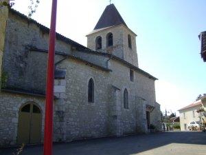 photo de Eglise de Saint Cyprien