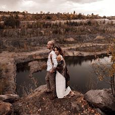 Wedding photographer Kristina Dudaeva (KristinaDx). Photo of 02.10.2019