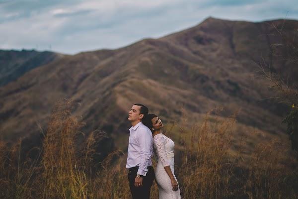 Fotógrafo de bodas Elias Mercado (mercadodefotos). Foto del 26.01.2017