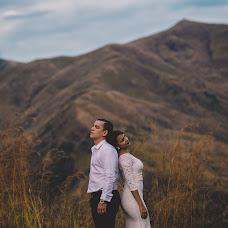 Wedding photographer Elias Mercado (mercadodefotos). Photo of 26.01.2017
