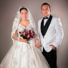 Fotógrafo de bodas Josue Abraham (JosueAbraham). Foto del 11.11.2017