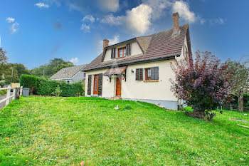 maison à Petit-Couronne (76)