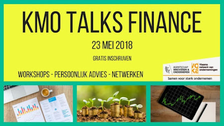 KMO Talks Finance Day Voka