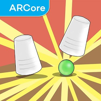 Mod Hacked APK Download AR BounceBall - ARCore 1 92