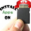 Install Apps On your Sd Card manager APK