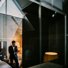 Wedding photographer Oleg Rostovtsev (GeLork). Photo of 31.01.2018