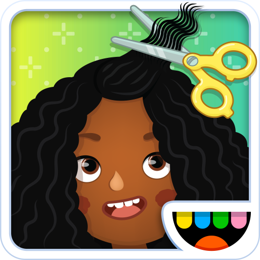 Toca Hair Salon 3 v1.2.1-play для Android