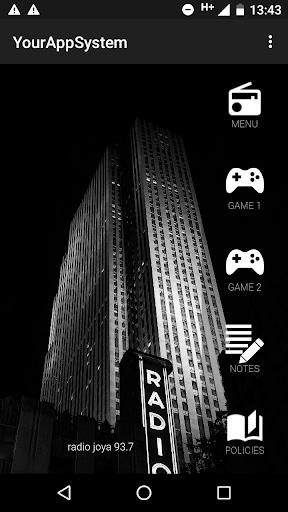 radio jewel 93.7 screenshots 1