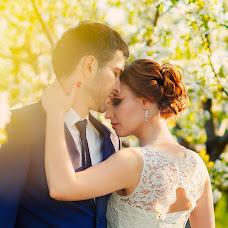 Wedding photographer Inessa Grushko (vanes). Photo of 10.01.2018