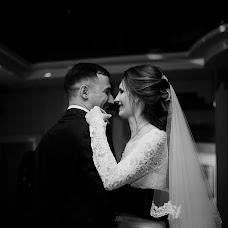 Wedding photographer Ekaterina Klimenko (kliim9katyaWD2). Photo of 20.10.2016