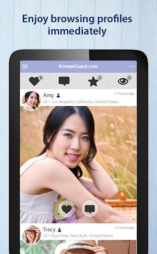 KoreanCupid  Korean Dating App Apk Download latest