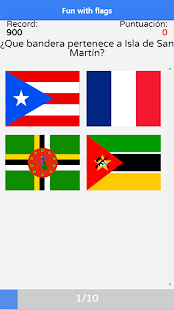 Download Fun with Flags For PC Windows and Mac apk screenshot 4