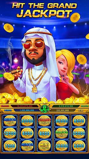 PC u7528 Millionaire Casino Slots 1