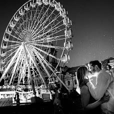 Wedding photographer Oleg Onischuk (Onischuk). Photo of 18.05.2018