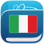 App Icon for Italian Dictionary & Thesaurus App in Spain Play Store