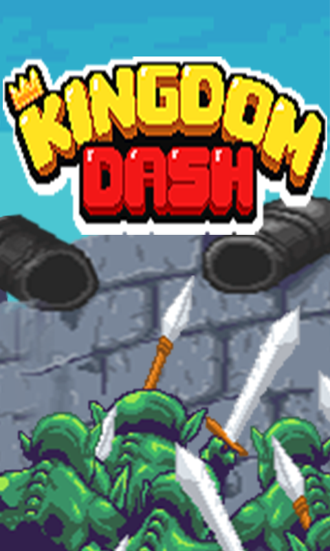 Kingdom Dash- screenshot
