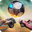 Rocket Car Ball