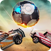 Tải Rocket Car Ball APK