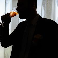 Wedding photographer Artem Polyakov (polyakov). Photo of 08.01.2018