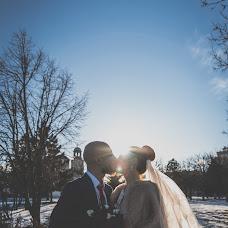 Wedding photographer Ralitsa Krushkova (rkrushkova). Photo of 27.06.2018
