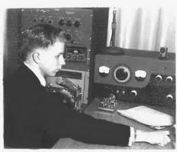 Photo: Bob Heil 1959