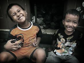 Photo: やっぱ わたしゃ こっちが本職^^ Photo at Indonesia