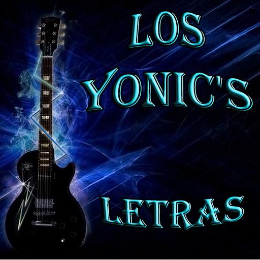 Los Yonic's Letras