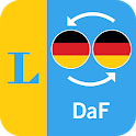 German Learner's Dictionary icon