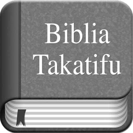 Biblia Takatifu Apps On Google Play