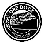 Logo for Ore Dock Brewing Company