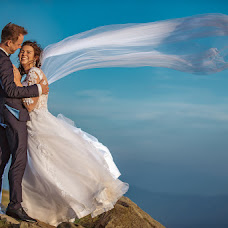 Wedding photographer Paweł Duda (fotoduda). Photo of 13.09.2018