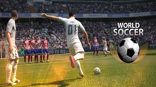 World Football League 2020 4.3 screenshots 5