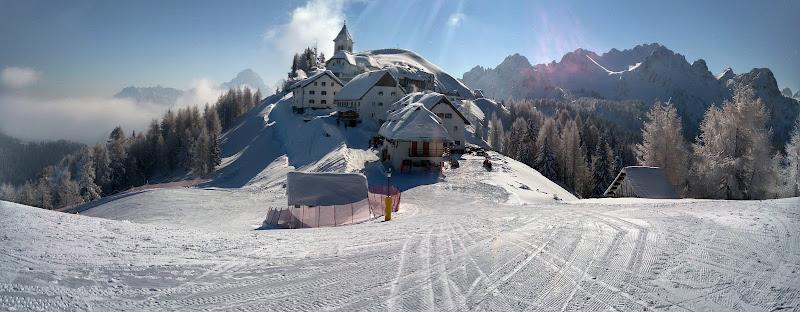 Sacro monte Lussari di Pinco_Pallino