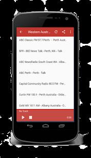 Australia Radio FM free 2018 - náhled