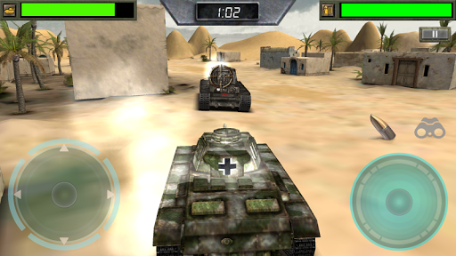 War World Tank 2 1.3.0 screenshots 18
