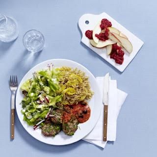 Mediterranean Pork Loin Recipes